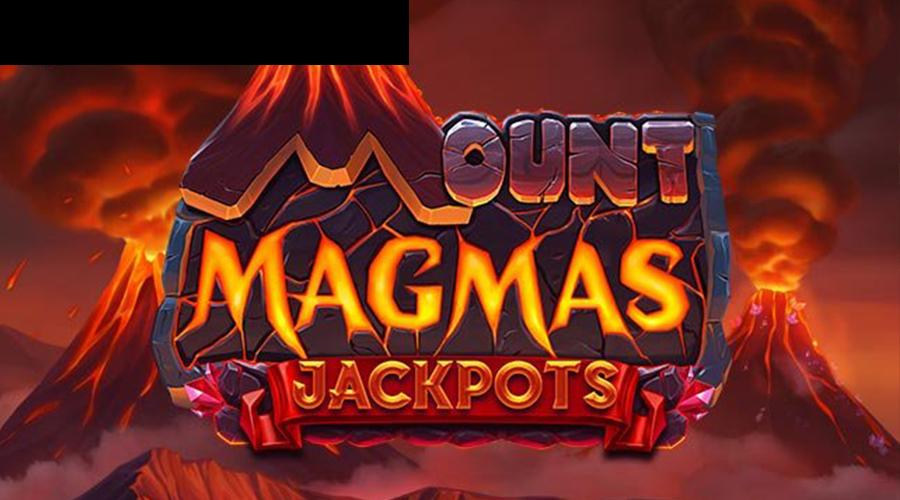 Обзор игрового автомата Mount Magmas