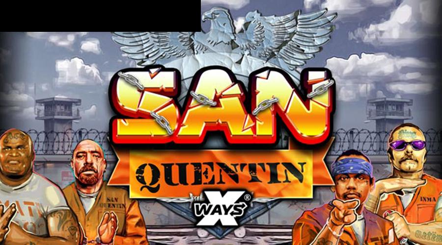 Обзор игровых автоматов San Quentin